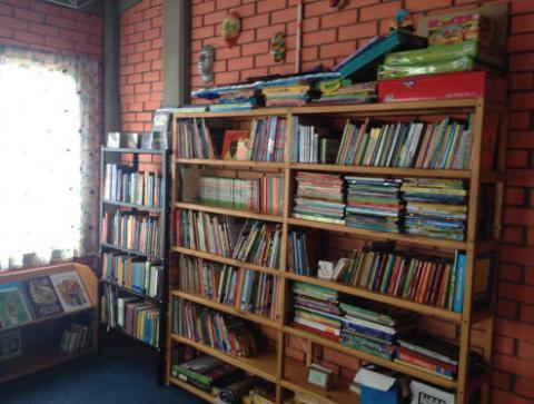 Biblioteca de Siloé