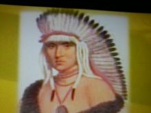 Indigenous Person